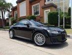 Audi TT 2.0 45TFSI quattro coupe ปี 2015