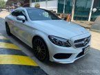 Mercedes Benz C250 Coupe AMG DYNAMIC ปี 2017