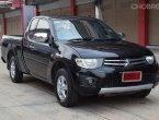 Mitsubishi Triton 2.4 MEGA CAB (ปี 2014) GLX Pickup MT