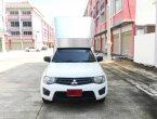 ขาย :Mitsubishi TRITON 2.4 CNG แถมฟรีหลังคายังไม่เคยใช้งาน