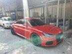 2018 Audi TT 2.0 TFSI quattro S line 4WD รถเก๋ง 2 ประตู