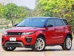 2017 Land Rover Range Rover 2.0 Evoque TD4 HSE Dynamic 4WD SUV