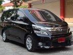 Toyota Vellfire 2.4 ( ปี 2014 ) V Wagon AT