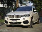 BMW X5 40e M Sport ปี17