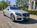 Mercedez-Benz C250 Coupe Sport ปี17