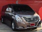 Hyundai H-1 2.5 (ปี 2014) Deluxe Van AT