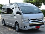 Toyota Hiace 3.0 COMMUTER (ปี 2016) D4D Van MT