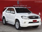 Toyota Fortuner 3.0 (ปี 2007) V Smart SUV AT