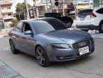 Audi A4 2.0 TDI ปี08 เครื่องดีเชลหายากตัวรถไม่มีอุบัติเหตุขับดีมากเล่มพร้อมโอน