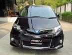 2014 Toyota ESTIMA 2.4 Hybrid E-Four 4WD รถตู้/MPV