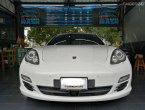 2012 Porsche PANAMERA 3.0 รถเก๋ง 2 ประตู วิ่งมา 8x,xxx km. (รถมือเดียว)