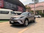 ซื้อขายรถมือสอง 🚩TOYOTA CH-R 1.8 ENTRY 2018