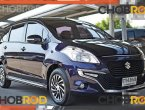 2018 Suzuki Ertiga 1.4 GX รถตู้/MPV