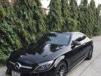 ขายรถยนต์ Mercedes-Benz C250 Coupe ปี2016