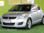 2015 Suzuki Swift 1.2 GLX รถเก๋ง 5 ประตู