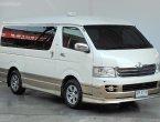 2010 Toyota Ventury 2.7 V รถตู้/VAN