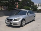 เข้าใหม่ 2010 BMW E90 320 I สีเทา รถสวยน่าใช้ ไม่มีชน สมบูรณ์ทุกระบบ ราคาต่อรองได้ครับ