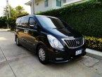 Hyundai H-1 2.5 Deluxe (ปี 2016) Van AT (รุ่นท๊อปสุด + 11 ที่นั่ง)