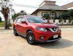 2015 Nissan X-Trail 2.0 E SUV  มือเดียวป้ายแดง สภาพดี
