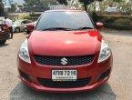 Suzuki Swift 1.25 GL ปี2015