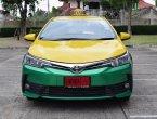 ขาย :Toyota Corolla Altis 1.8 E แท็กซี่ดอกเบี้ยถูกสุดๆ ไมล์แค่ 3 หมื่น วิ่งงานได้ยาว