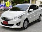 Mitsubishi Attrage 1.2 GLX MT ปี 2019