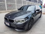 2019 BMW 520d M Sport  ไมล์แท้ 37,××× km.