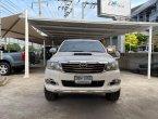 โชว์รูมขายเอง รถบ้านสวยๆ Toyota Hilux Vigo 2.5 E Prerunner ปี 2013