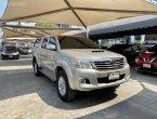 2014 Toyota HILUX VIGO D4D รถกระบะ