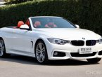 BMW 420D M SPORT PACKAGE COUPE F32 ปี 2016