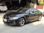 2016 BMW SERIES 4 รถเก๋ง 2 ประตู