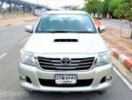 2013 Toyota Hilux Vigo 3.0 G รถกระบะ