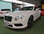 Bentley Continental GT convertible รถมือเดียว 2013