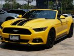 2017 Ford Mustang 2.3 EcoBoost Cabriolet