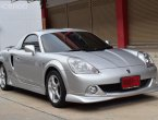 2004 Toyota MR-S 1.8 S Cabriolet