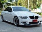 2014 BMW 325Ci Sport Cabriolet