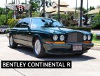 1996 Bentley Continental R Luxury Coupe