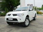 ขายรถ 2013 #MITSUBISHI TRITON DOUBLE CAB 2.4 GLS.PLUS. รถมือสอง