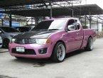 ขายรถมือสอง 2013 Mitsubishi TRITON 2.5 GL Mega Cab Pickup MT
