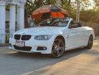 ขายรถ BMW 320i  M-Sport Convertible 2.0 ปี 2010