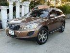 ขายรถ VOLVO XC60 D3  2.0 DCT  ( AWD ) ปี 2012
