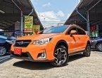 รถบ้าน โฉม Minorchange แล้ว XV 2.0i-p AWD ปี 2016 ขาย รถมือสอง