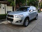 ขายดีรถมือสอง 2014 CHEVROLET CAPTIVA 2.0 VCDI LTZ