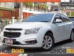 รถมือสอง 2019 Chevrolet Cruze 1.8 LT รถเก๋ง 4 ประตู