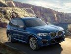 ขายรถ new BMW X3 xDrive20d M Sport ปี 2019