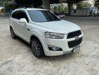 ขายดีรถมือสอง  2012 Chevrolet Captiva 2.4 LT SUV
