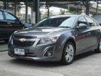 ขายรถมือสอง 2013 Chevrolet Cruze 1.8 LTZ Sedan AT