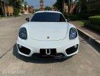 2014 Porsche CAYMAN 2.7 PDK รถเก๋ง 2 ประตู รถยนต์มือสอง