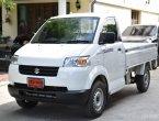 ขายดีรถมือสอง Suzuki Carry 1.6 Truck MT ปี 2018 เกียร์ธรรมดา