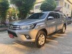 Toyota Hilux Revo 2.4 E 4 ประตู MT ปี 2015  ตลาดรถรถมือสอง